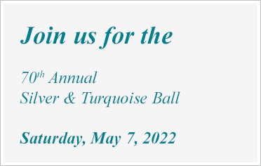 67rd Annual Silver and Turquoise Ball