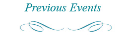 Silver & Turquoise Events